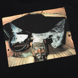 Мужская футболка Carhartt WIP Interior #1 Black фото- 2