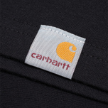 Мужская футболка Carhartt WIP Tattoo Black/White фото- 3