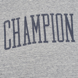 Мужская футболка Champion x Todd Snyder Armhole Grey Heather фото- 2