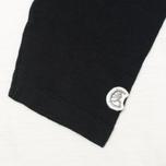 Champion x Todd Snyder Baseball Tee Men's T-shirt Vintage White/Black photo- 3