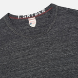 Champion x Todd Snyder Classic Crew Tee Men's T-shirt Charcoal photo- 1