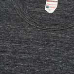 Champion x Todd Snyder Classic Crew Tee Men's T-shirt Charcoal photo- 2