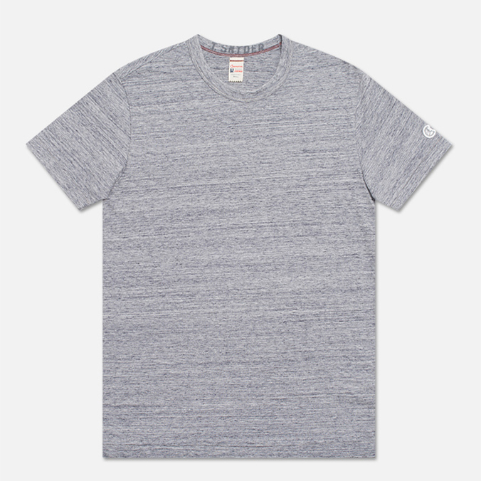 Мужская футболка Champion x Todd Snyder Crewneck Grey Heather
