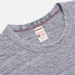 Мужская футболка Champion x Todd Snyder Crewneck Grey Heather фото- 1