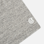 Мужская футболка Champion x Todd Snyder Henley Vintage White/Grey Heather фото- 3