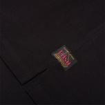 Мужская футболка Evisu Godhead Black фото- 3