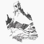 Мужская футболка Garbstore Hut White фото- 2
