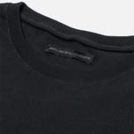 Мужская футболка Grunge John Orchestra. Explosion 6F9/1A Black фото- 1