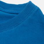 Мужская футболка Grunge John Orchestra. Explosion 6F9/1A Blue фото- 3