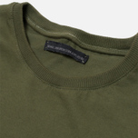 Мужская футболка GJO.E 6F9/1A Khaki фото- 1