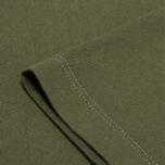 Мужская футболка GJO.E 6F9/1A Khaki фото- 4