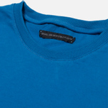Мужская футболка Grunge John Orchestra. Explosion 6F9A Blue фото- 1