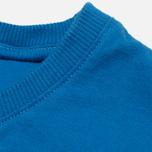 Мужская футболка Grunge John Orchestra. Explosion 6F9A Blue фото- 3
