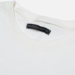 Мужская футболка Grunge John Orchestra. Explosion 6F9B White фото- 1