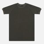 Мужская футболка Grunge John Orchestra. Explosion 6T20B Khaki фото- 0