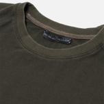 Мужская футболка Grunge John Orchestra. Explosion 6T20B Khaki фото- 1