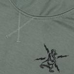 Женская футболка GJO.E 6T9AG Beige фото- 1