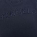 Детская футболка Penfield Evanston Navy фото- 2