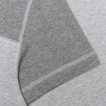 Мужская футболка Lacoste Contrasting Chine/Stone фото- 3
