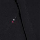 Мужская футболка Lacoste Live Classic Black фото- 3