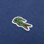 Lacoste Live Classic T-shirt Navy photo- 2