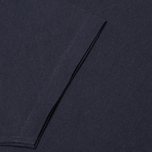 Мужская футболка Lyle & Scott Crew Neck Tee New Navy фото- 3