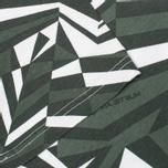 Мужская футболка MA.Strum Razzle Dazzle Printed Greens фото- 3