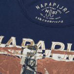 Мужская футболка Napapijri Sallas Space фото- 3