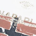 Мужская футболка Napapijri Sallas White фото- 3