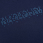 Napapijri Sapriol T-shirt Space photo- 2