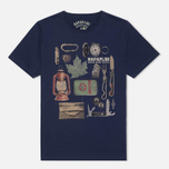 Napapijri Skali Men's T-shirt Space photo- 0