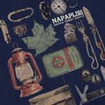 Мужская футболка Napapijri Skali Space фото- 2