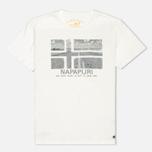 Мужская футболка Napapijri Speris Neutro фото- 0