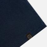 Мужская футболка Nemen Co/Li Pocket Navy фото- 3