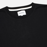Norse Projects Niels Basic Men's T-shirt Black photo- 1
