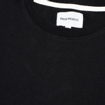 Norse Projects Niels Basic Men's T-shirt Black photo- 2