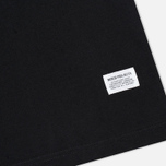 Norse Projects Niels Basic Men's T-shirt Black photo- 3