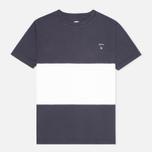 Мужская футболка Orsman Stripe Midnight фото- 0