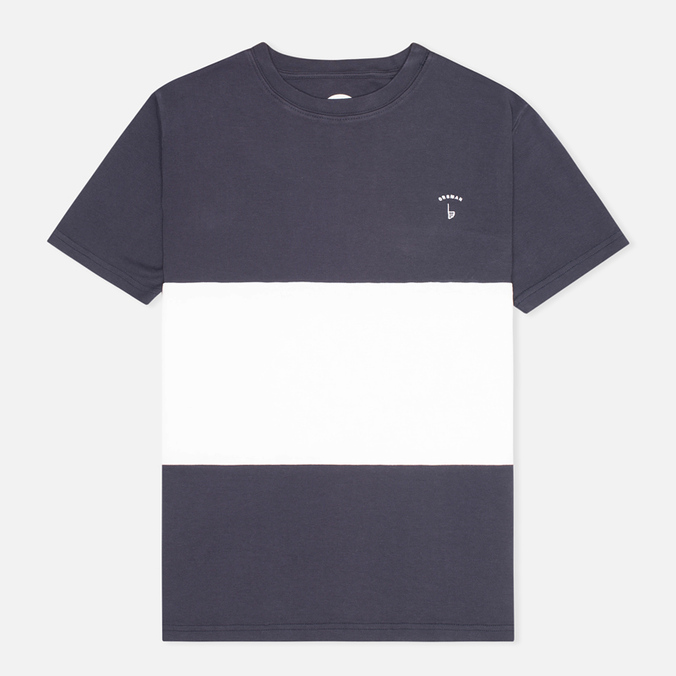 Мужская футболка Orsman Stripe Midnight