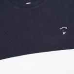 Мужская футболка Orsman Stripe Midnight фото- 2
