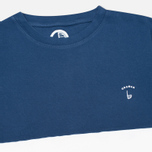 Orsman Stripe SD Men's T-shirt Blue photo- 1