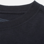 Patagonia Vintage 73 Text Logo T-shirt Black photo- 3