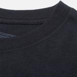 Мужская футболка Patagonia Vintage 73 Text Logo Black фото- 3