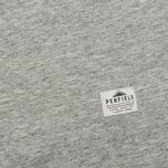 Мужская футболка Penfield Diver Grey Melange фото- 3