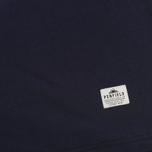 Мужская футболка Penfield Diver Navy фото- 3