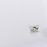 Мужская футболка Penfield Diver White фото- 3