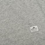 Мужская футболка Penfield Evanston Grey Melange фото- 3