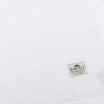 Мужская футболка Penfield Lighthouse White фото- 3