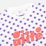 Мужская футболка Puma x Alife AOP Tee White фото- 1