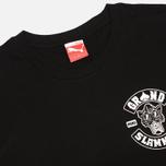 Мужская футболка Puma x Mark Ward Tee Black фото- 1